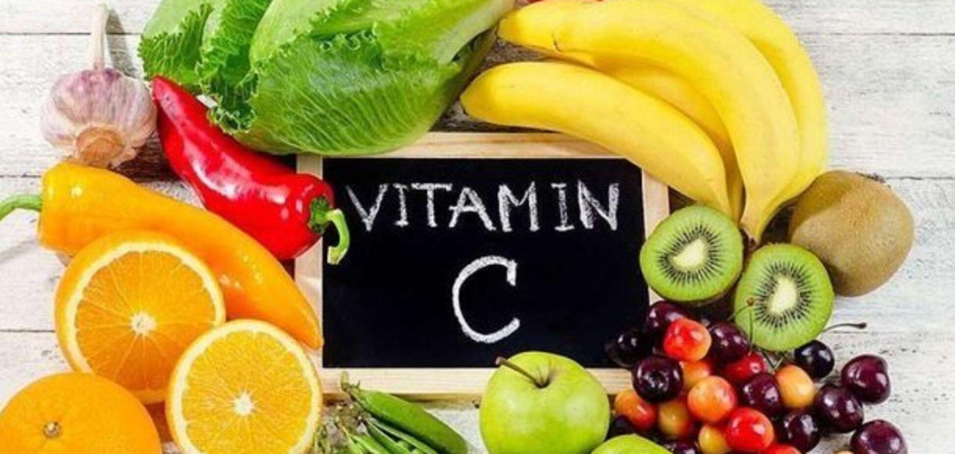 Вся правда о витамине С: чем опасна нехватка и где он содержится