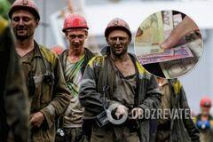 Через теплу зиму: Оржель пояснив, чому шахтарям не платять зарплату