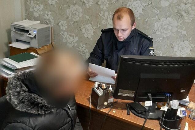 В Новомосковске двое школьников обокрали церковь