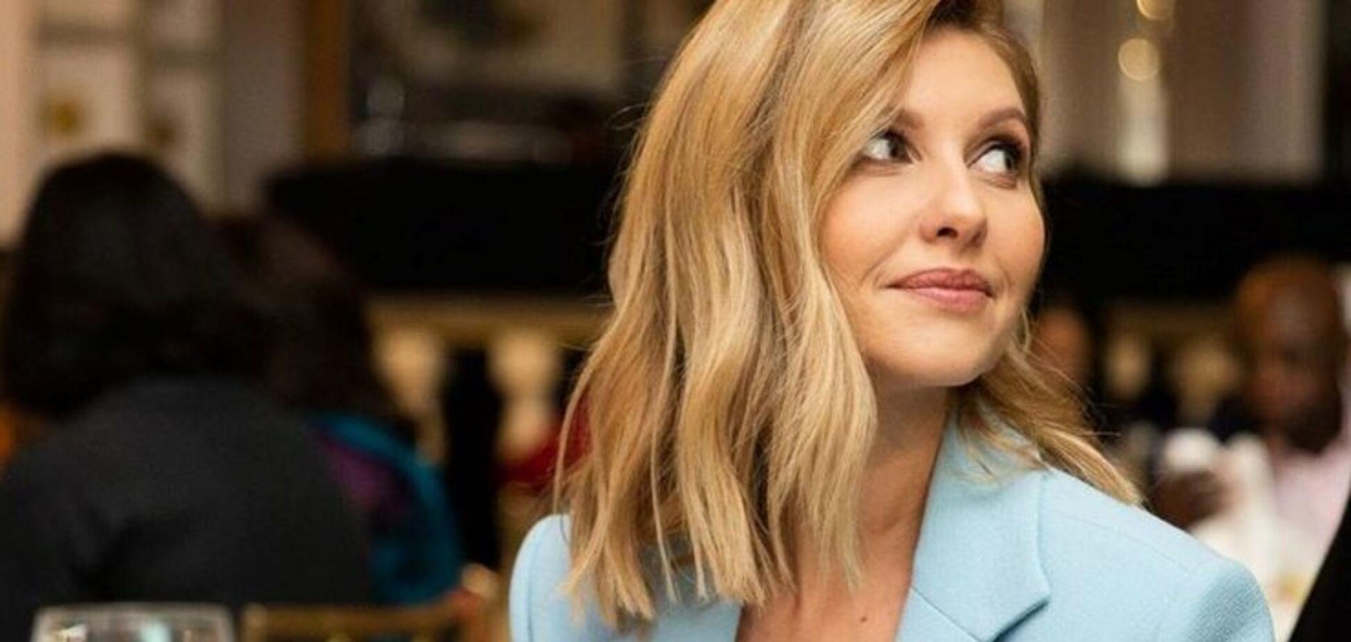 Как снимали Зеленскую для Vogue: в сеть попали уникальные кадры