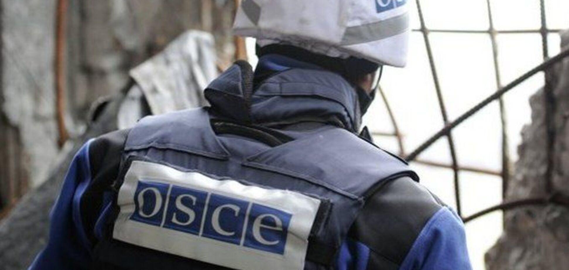 Подрыв военных ВСУ на Донбассе: появились скандальные данные про ОБСЕ