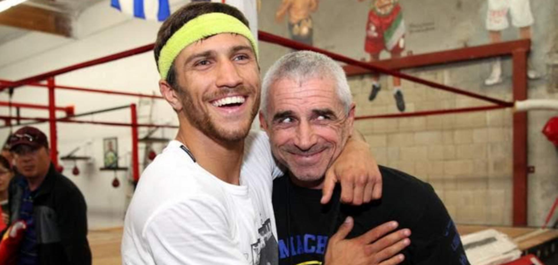 Возрос по всей Украине: WBC восхитился Анатолием Ломаченко
