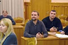 ЦИК зарегистрировал Вятровича нардепом