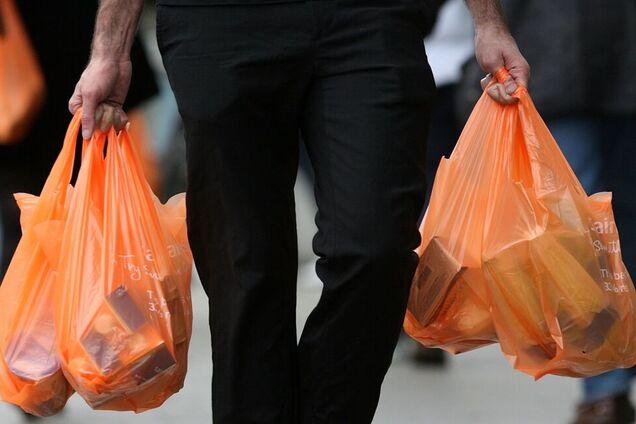 Запрет на пластиковые