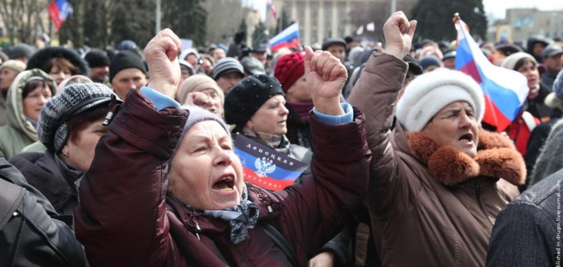 'Разграблено и вывезено кураторами РФ!' Жители 'ДНР' запаниковали из-за порядков оккупантов