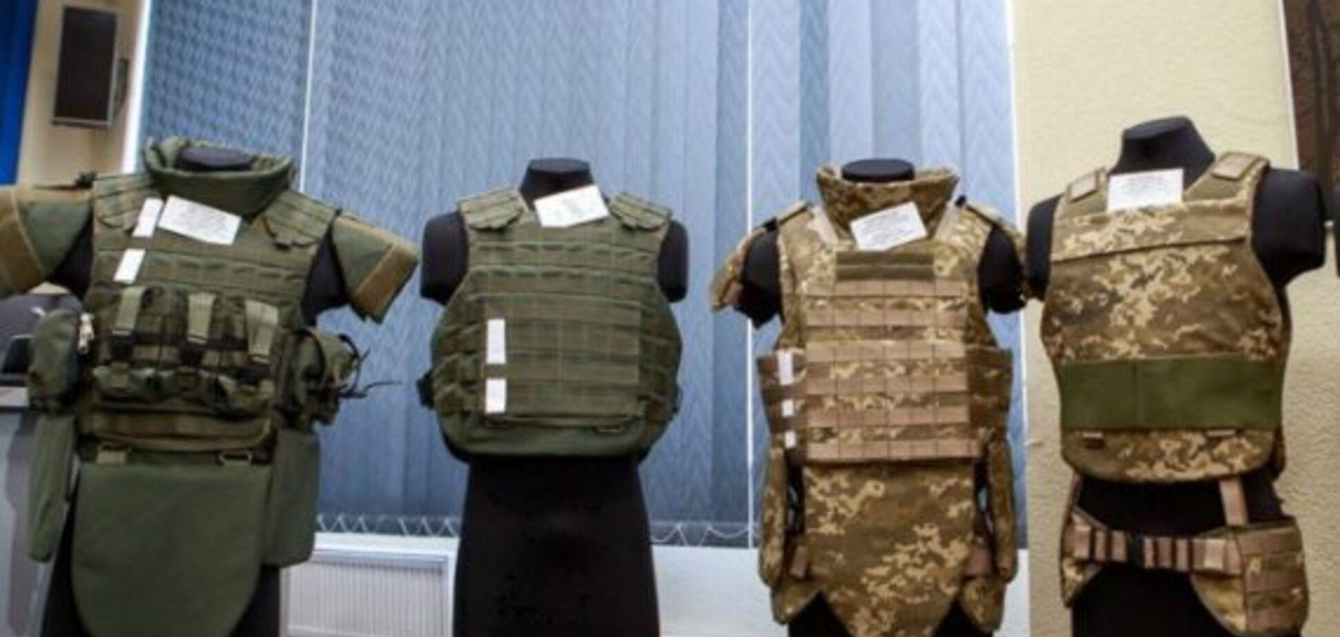 Бракованные бронежилеты: ГБР разгромили из-за экспертизы