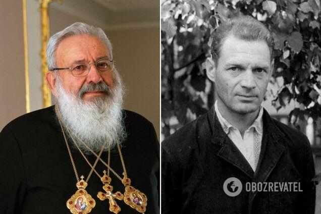 Любомир Гузар та Олекса Тихий