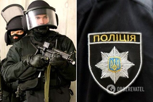 Четырех полицейских Днепра обвиняют в пытках человека