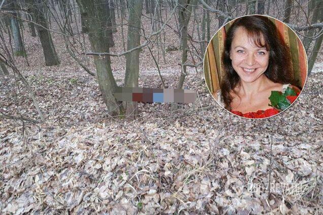 Тело женщины нашли через несколько дней после убийства