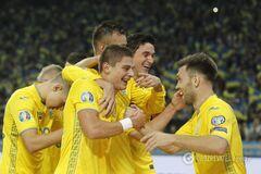 Сербія – Україна: де дивитися онлайн відбір Євро-2020 – розклад трансляцій
