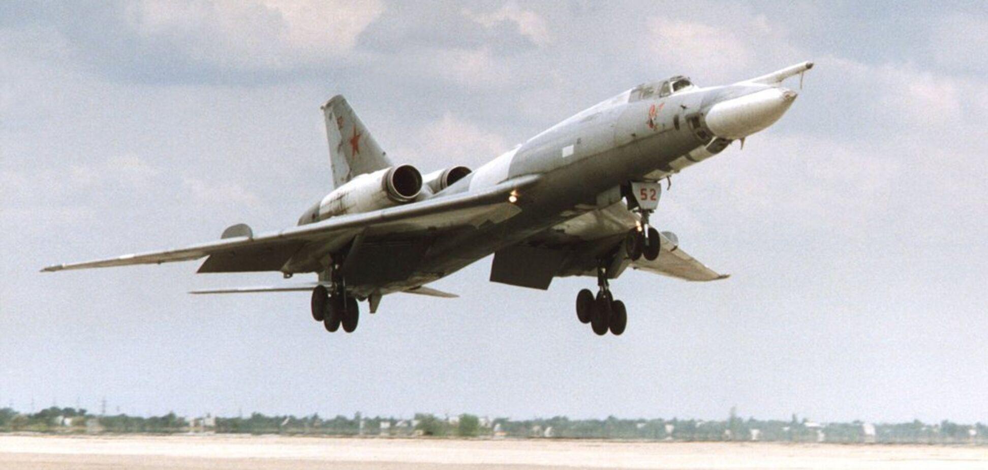 Россия отработала бомбардировку Одессы: карты