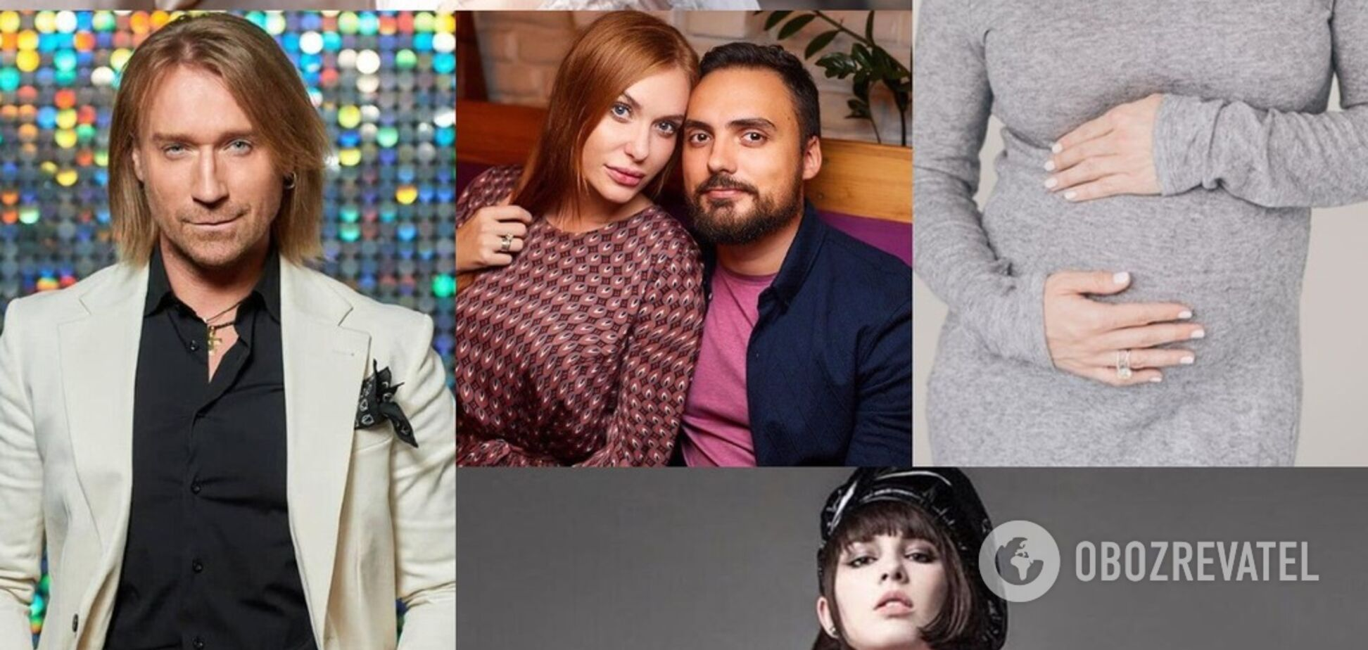 Громкие конфликты, разводы, неожиданные пары и музыкальные открытия: что творилось в украинском шоу-бизнесе в 2019 году