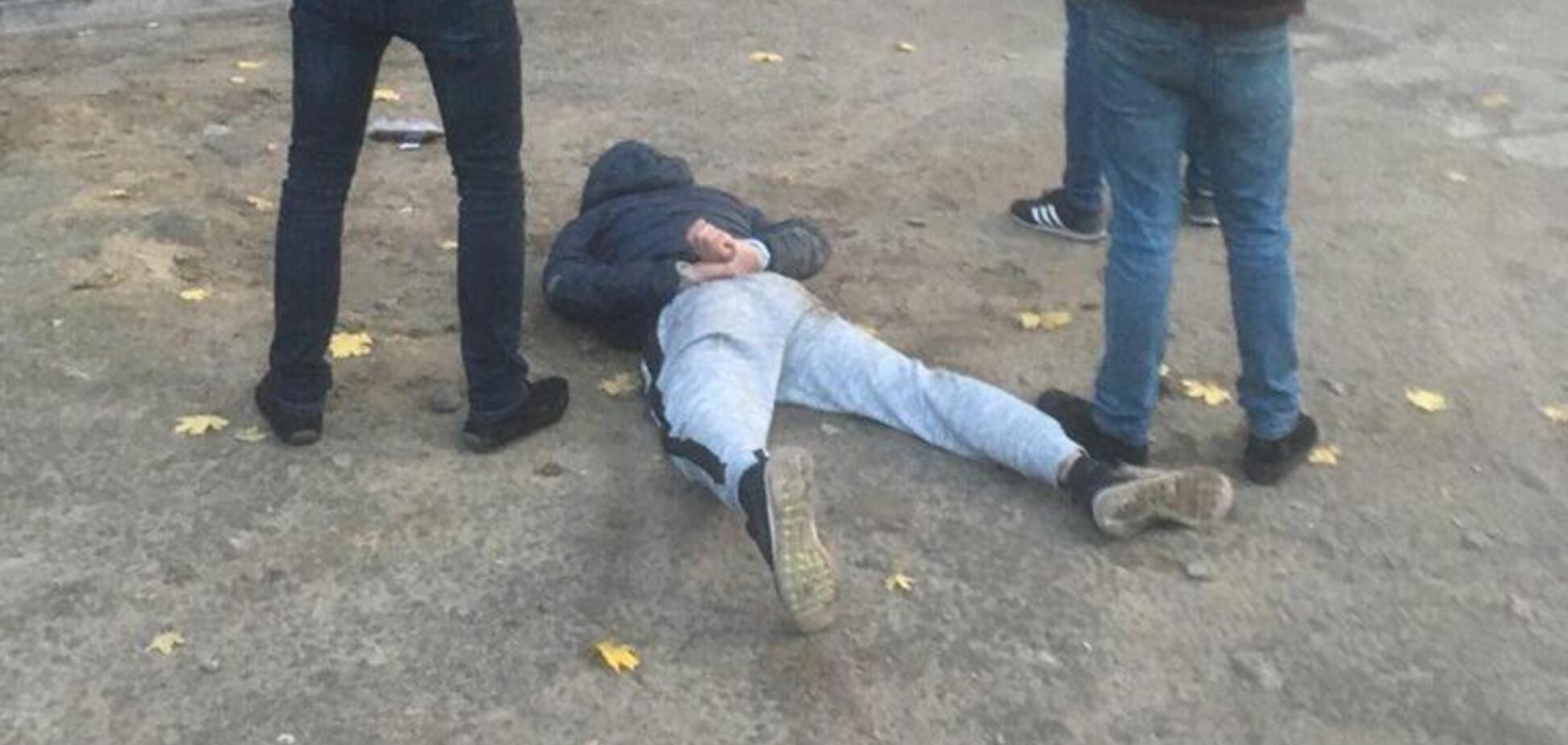 Скрывался 18 лет: полицейские поймали убийцу из Одессы
