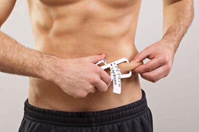 Заміри жиру