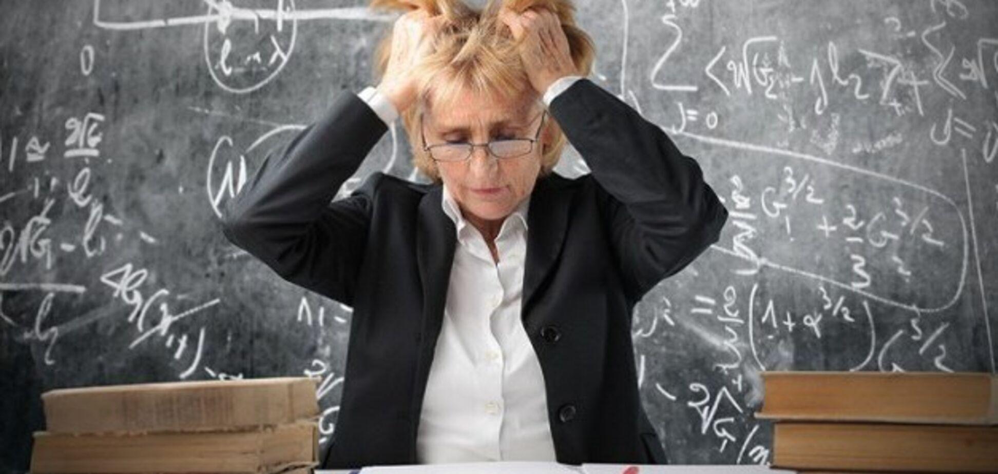 Битва за место: как учителю отказывают в работе