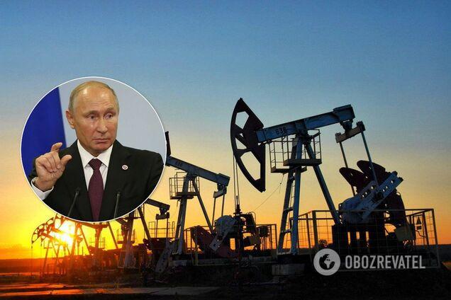 """Потеряет звание """"страны-бензоколонки"""": стало известно о новых проблемах России photo"""