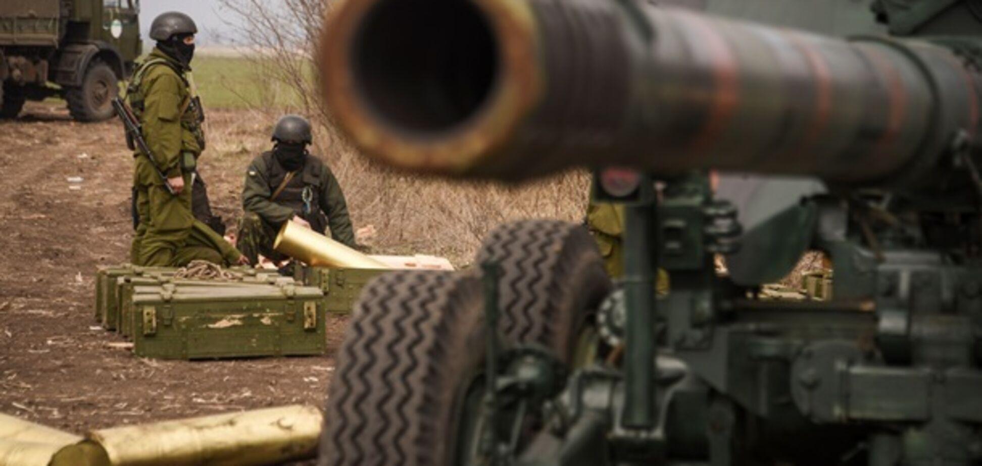 ВСУ обстреляли из пушек: Украина понесла потери на Донбассе