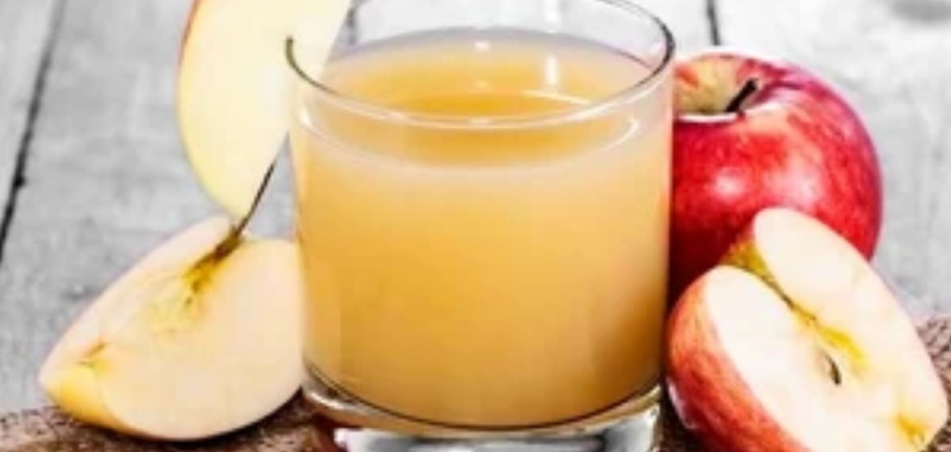 Рецепт вкуснейшего яблочного сока на зиму