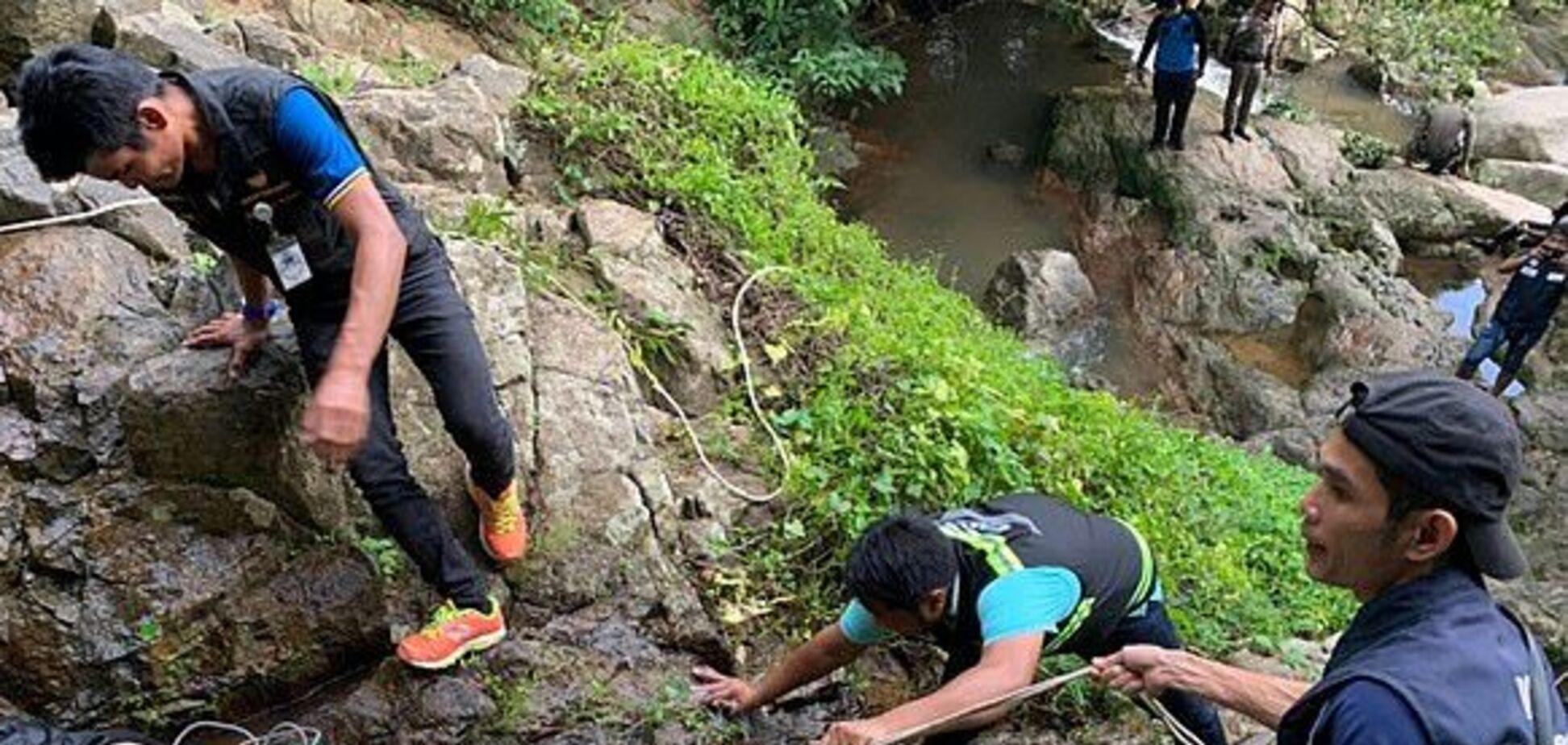 В Таиланде турист умер из-за селфи: что случилось