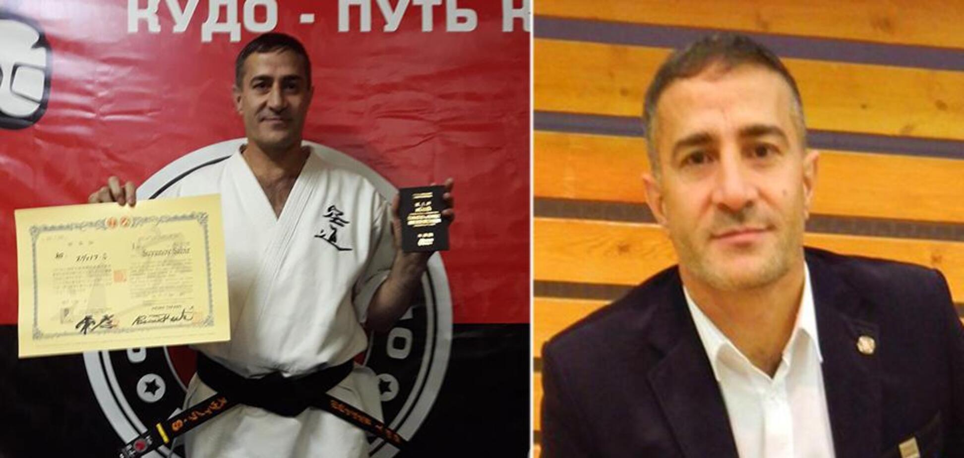 Поглумився у спортзалі: в Росії зловили тренера-педофіла