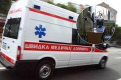 'Моя мама вмирає!' Через байдужість лікарів у Харкові померла жінка похилого віку