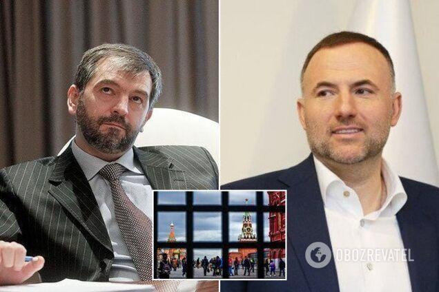 Алексей Алякин и Павел Фукс - оба сбежали от ответственности из России