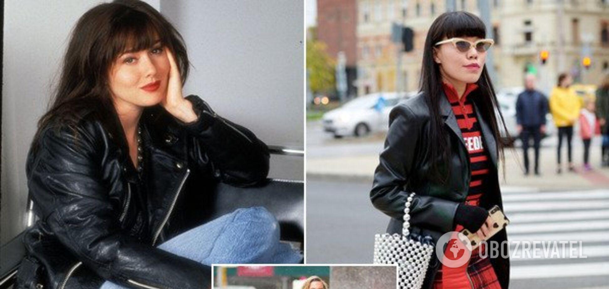 Мода 90-х: 5 культовых трендов, которые мы не забудем