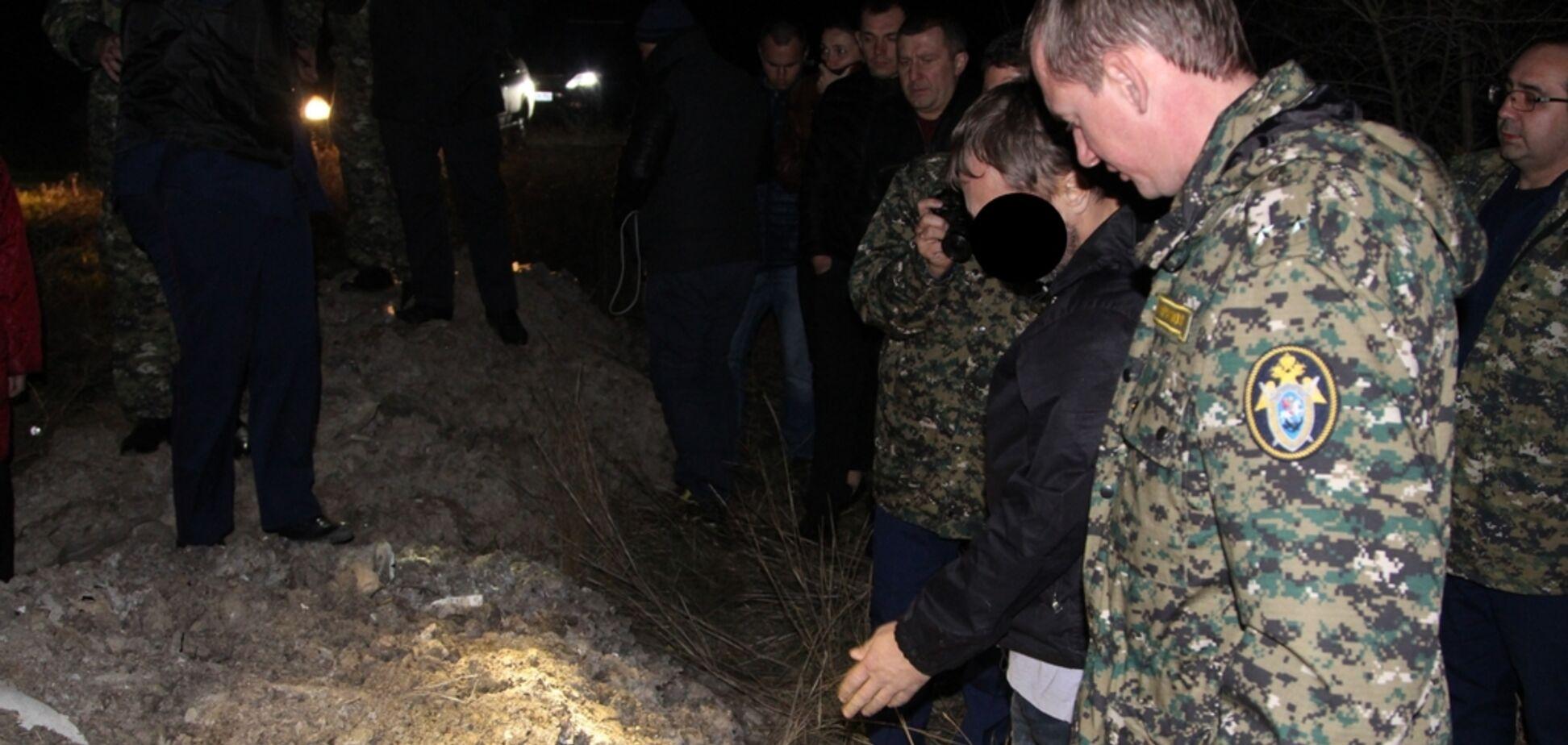 Прикопав землею: зниклу в Криму п'ятирічну дівчинку знайшли мертвою. Фото