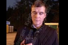 Чиновник ДФС влаштував п'яний дебош патрульним