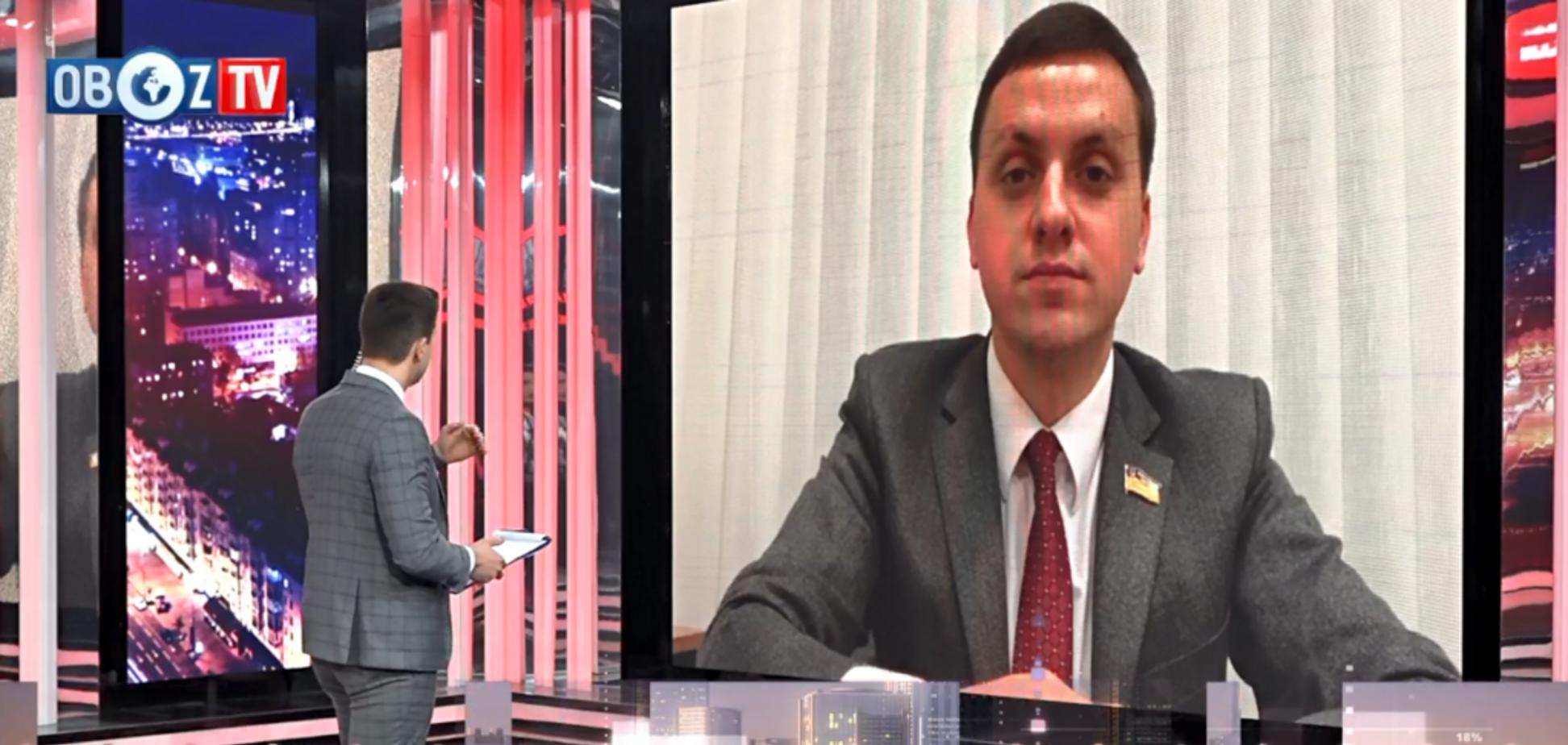 За прикладом ЄС: в Україні анонсували 'сюрприз' для п'яних водіїв