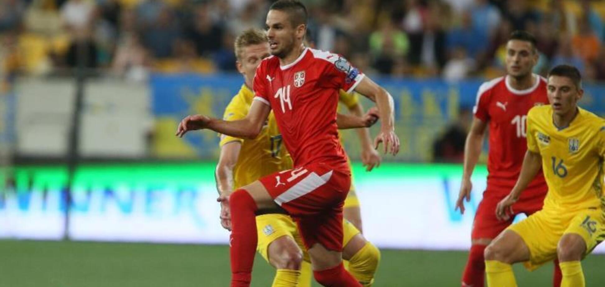 Сербія – Україна: прогноз на матч відбору Євро-2020