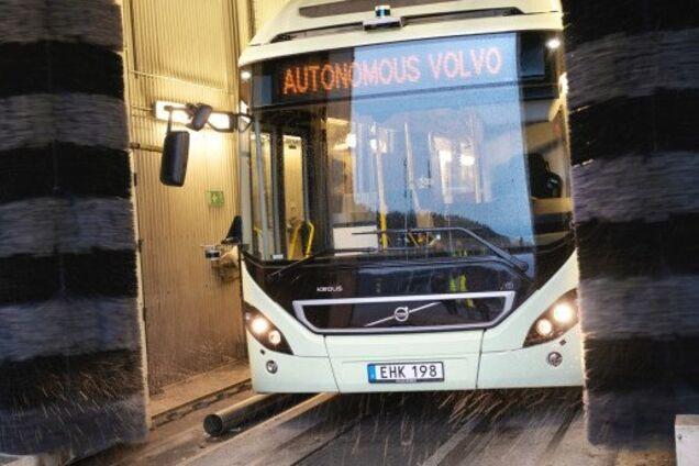 Прототип Volvo Buses