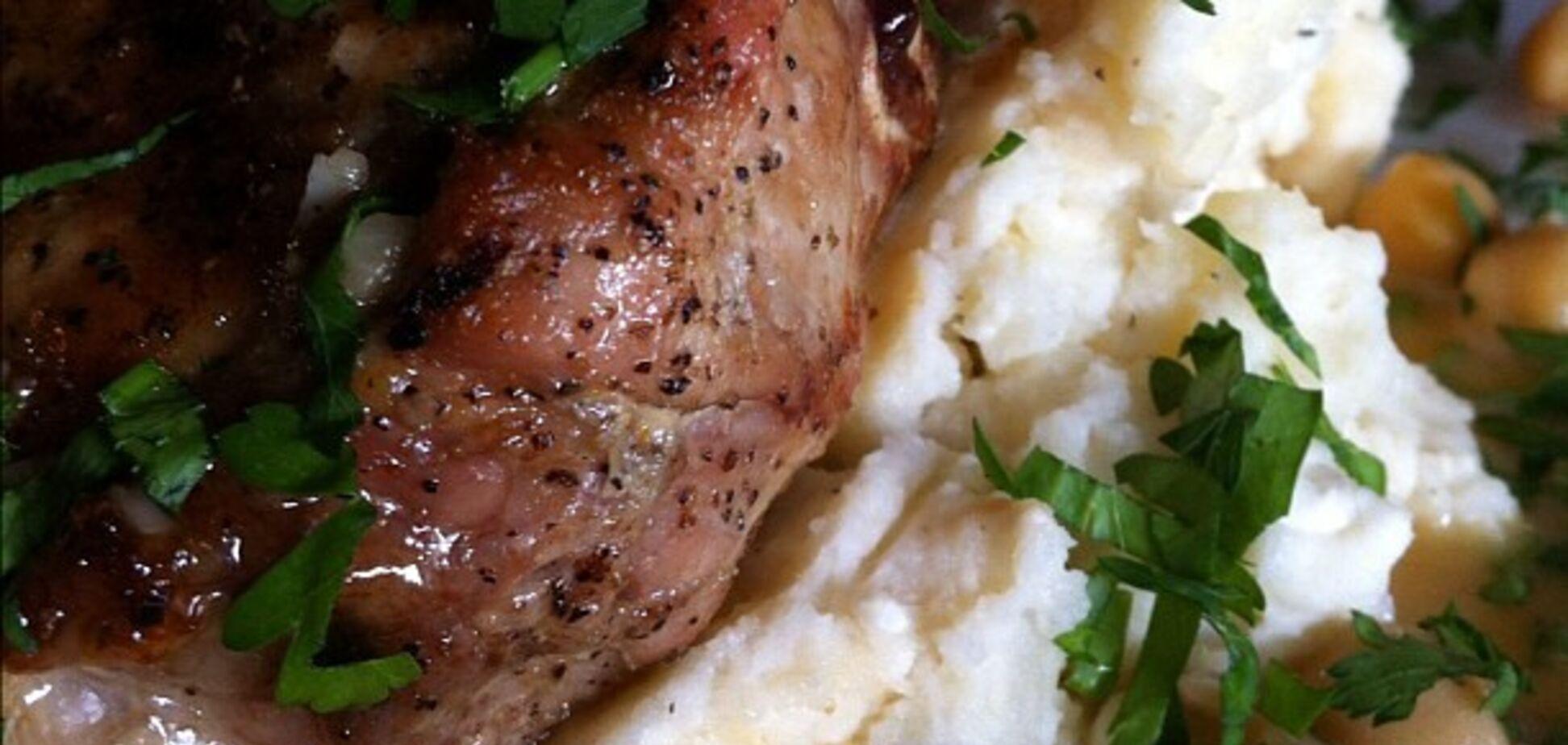 Рецепт приголомшливо смачної страви з фаршем
