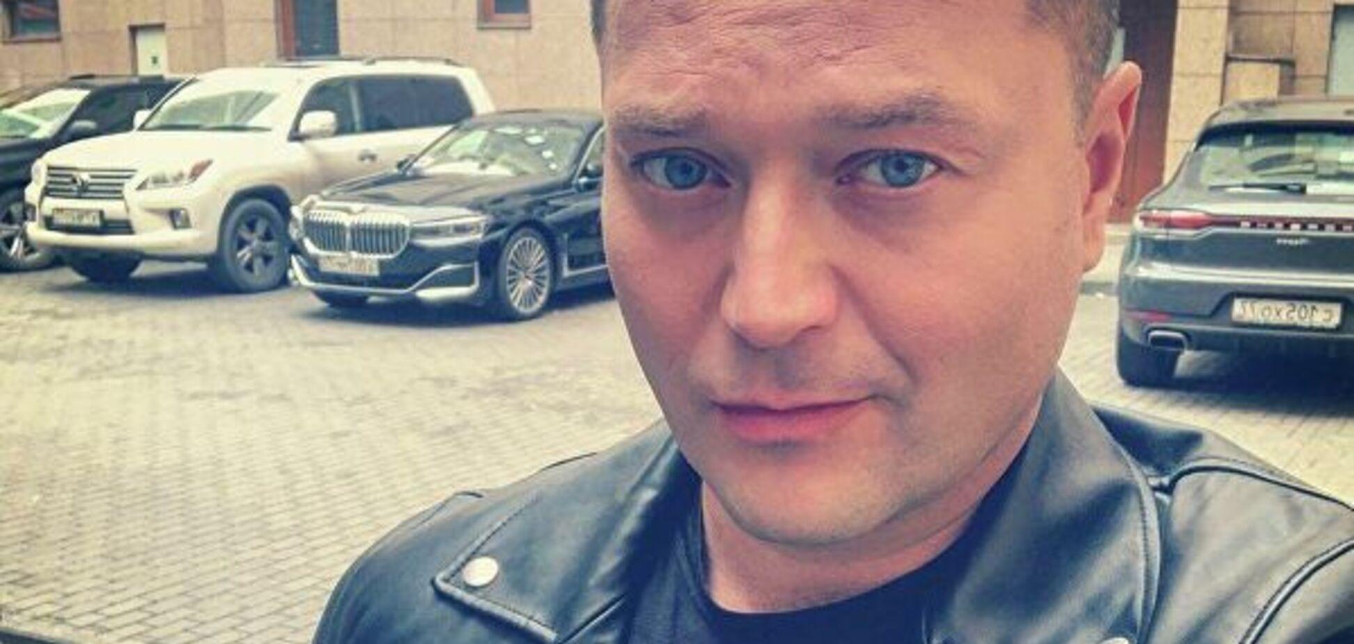 Появились подробности смерти российского политика Исаева