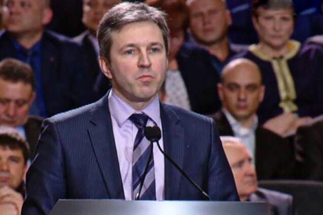 Олександр Гриценко