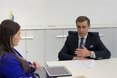 'Під час контактів Порошенка з США питання 'Бурісми' і Байдена не зачіпалися' – Єлісєєв
