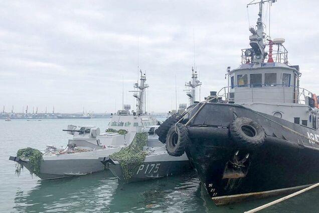 Почему Украине не нужны захваченные Путиным корабли: журналист раскрыл серьезный нюанс photo