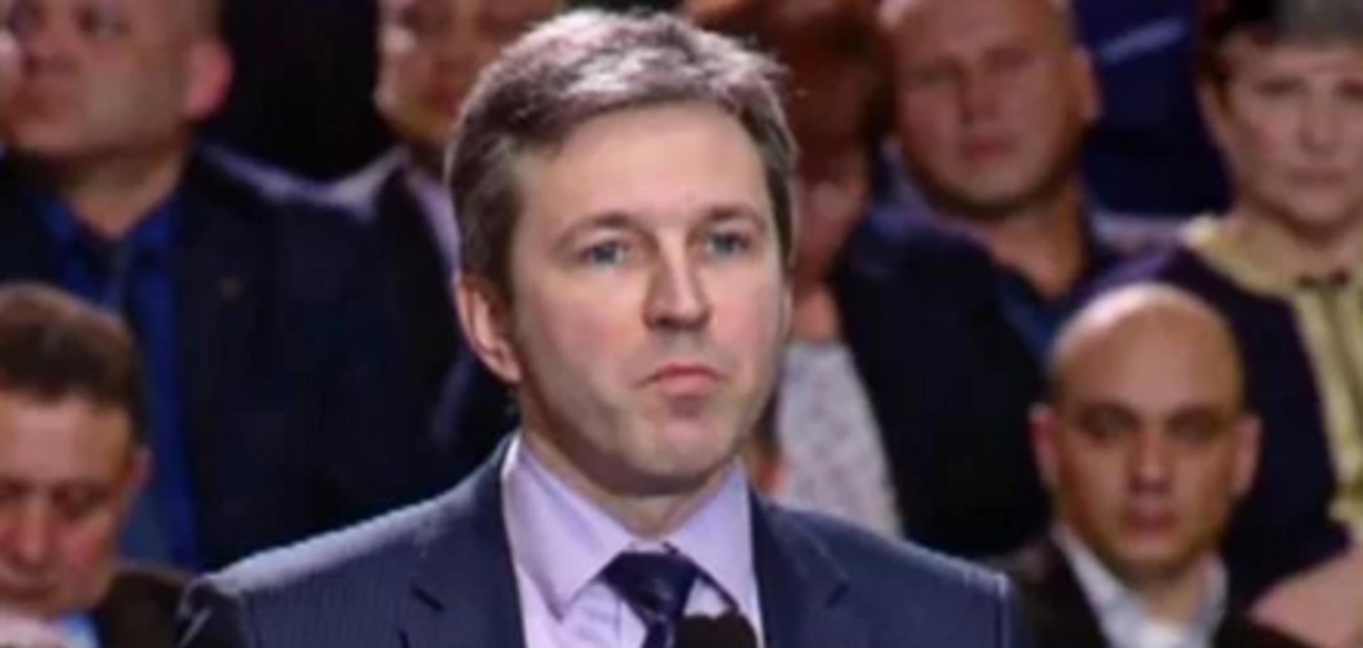 Представляла лично Гонтарева: что известно о задержанном в Киеве банкире