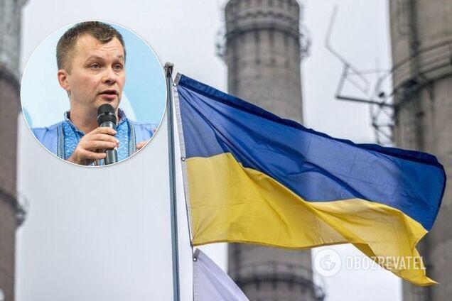 """Милованов устроил массовые """"чистки"""" на госпредприятиях"""