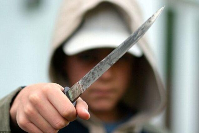 В Днепре вооруженные подростки запугали весь город