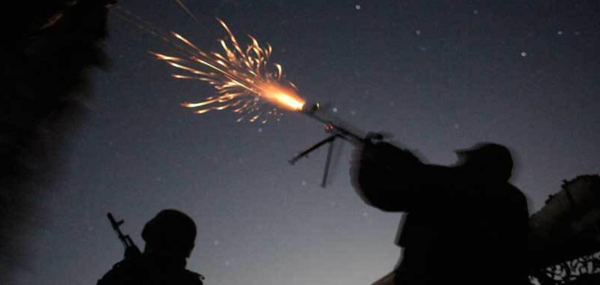 'Зараз буде вибух! 'У мережі показали 'гарячі' фото з передової на Донбасі