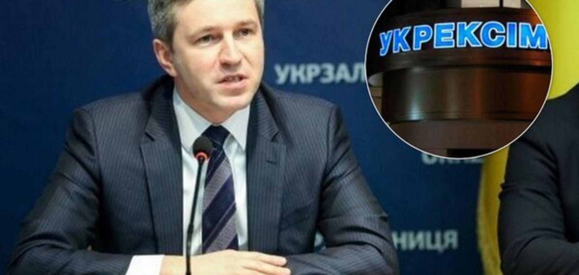 'Покинули ребенка': адвокат Гриценко рассказал подробности задержания банкира