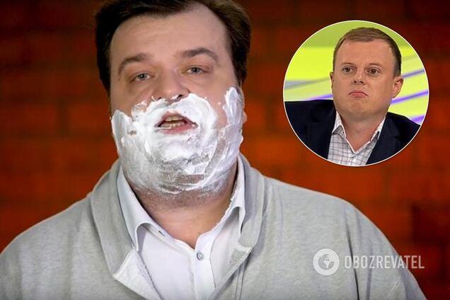 Уткин устроил истерику после слов Вацко про сборную РФ