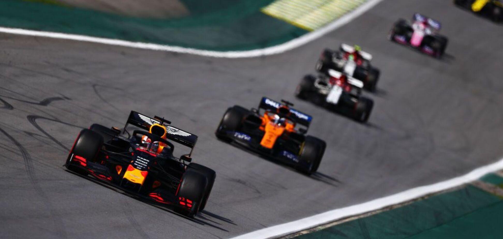 'Бійка' Ferrari й підлість Гемілтона: у Формулі-1 відбулася найдраматичнiша гонка сезону