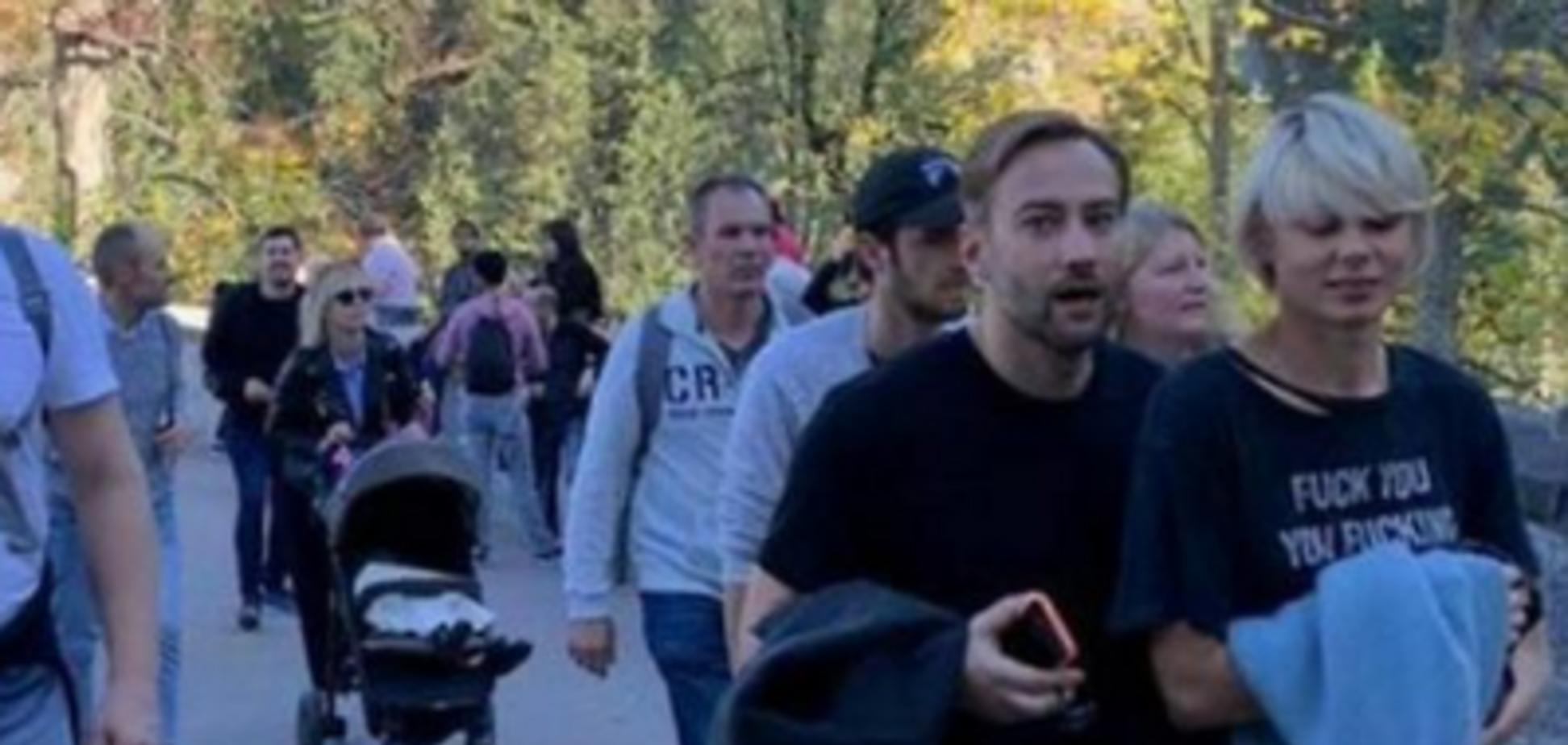 Шепелев после слухов о свадьбе впервые официально показал свою пассию