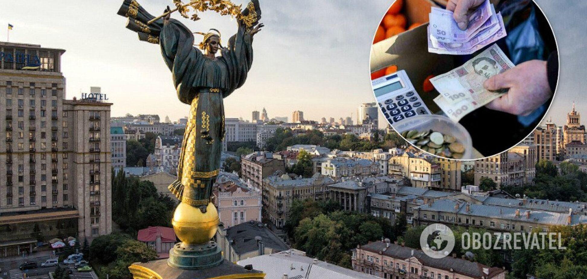 Самая низкая за 6 лет экономист отметил важный нюанс с инфляцией в Украине