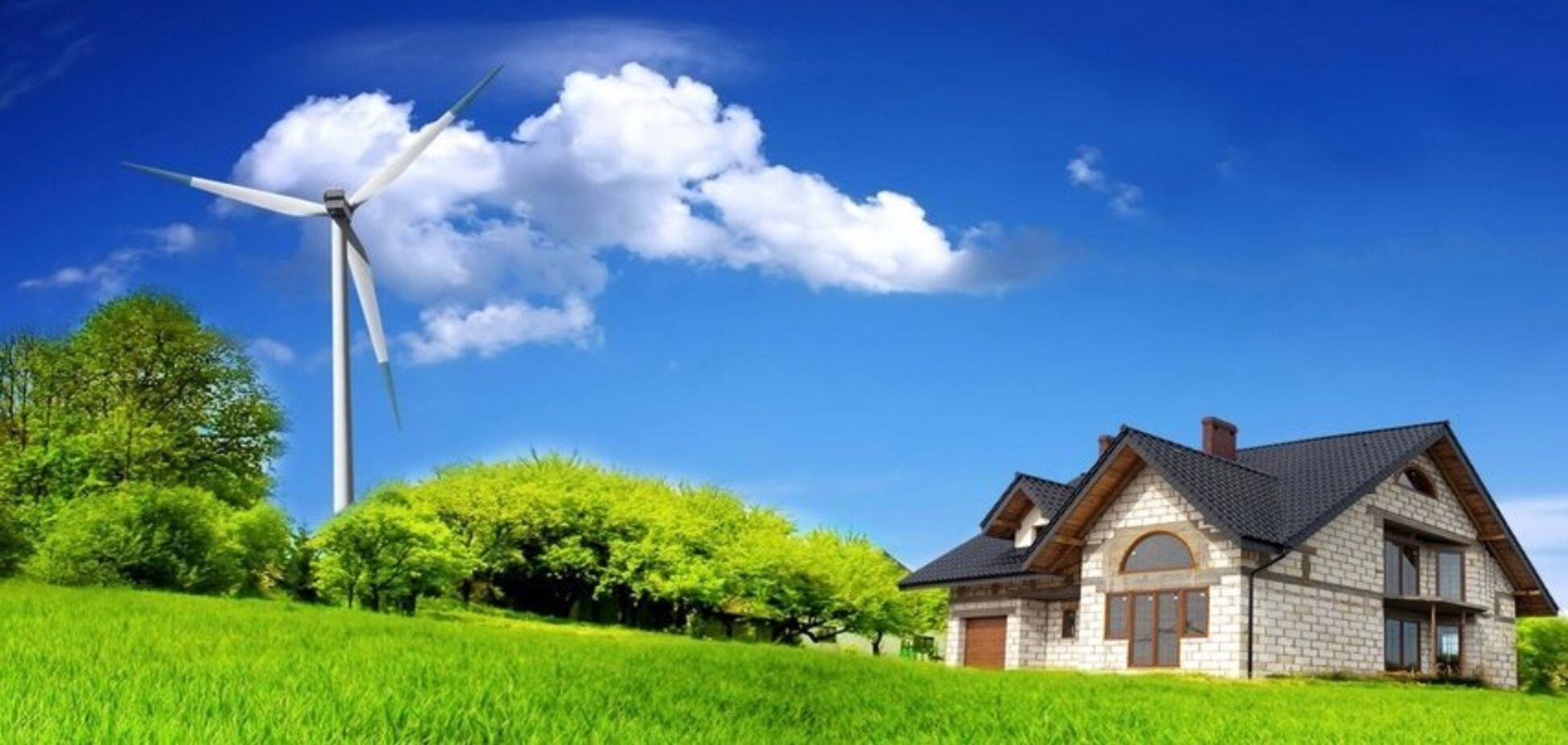 Скільки можна заробити на домашньому вітряку: названо цифру