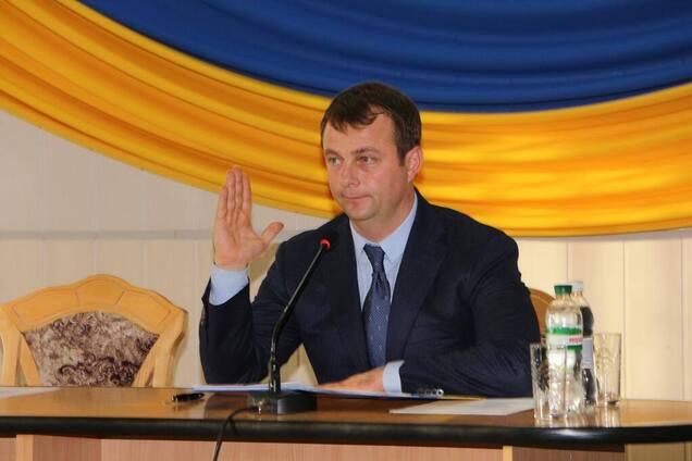 Руслан Требушкин
