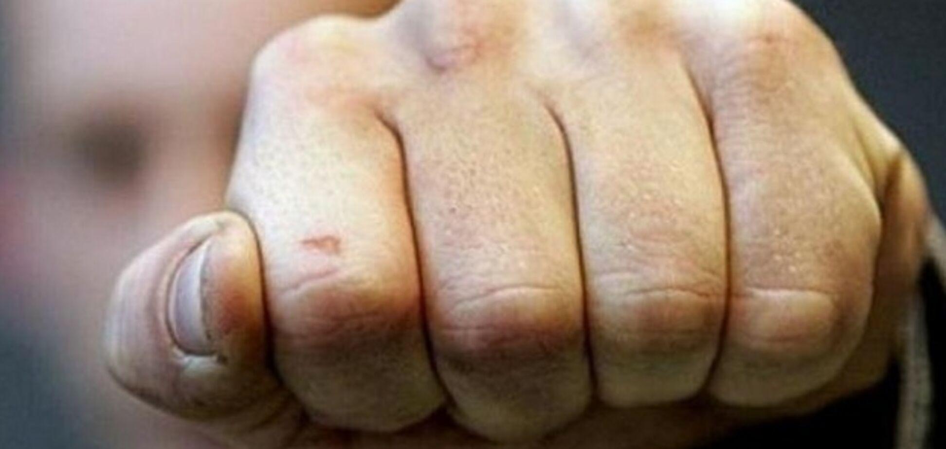 Бьет женщин в лицо: в Днепре появился опасный маньяк