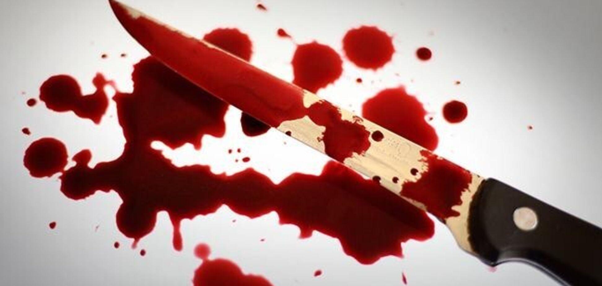 Нанес 128 ударов ножом и взорвал пятиэтажку: под Днепром убийца получил пожизненное